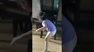 Baby dancing 😎😎