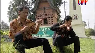 Posther Sihotang Ft. Waren Sihotang - Tudia Nama Au Lao - (Instrumental Seruling & Kecapi Vol. 2) Mp3