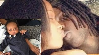 Chief Keef Baby Mama Leaks his Number, Claims His Cars Got Repossessed and He Won't Pay Up!