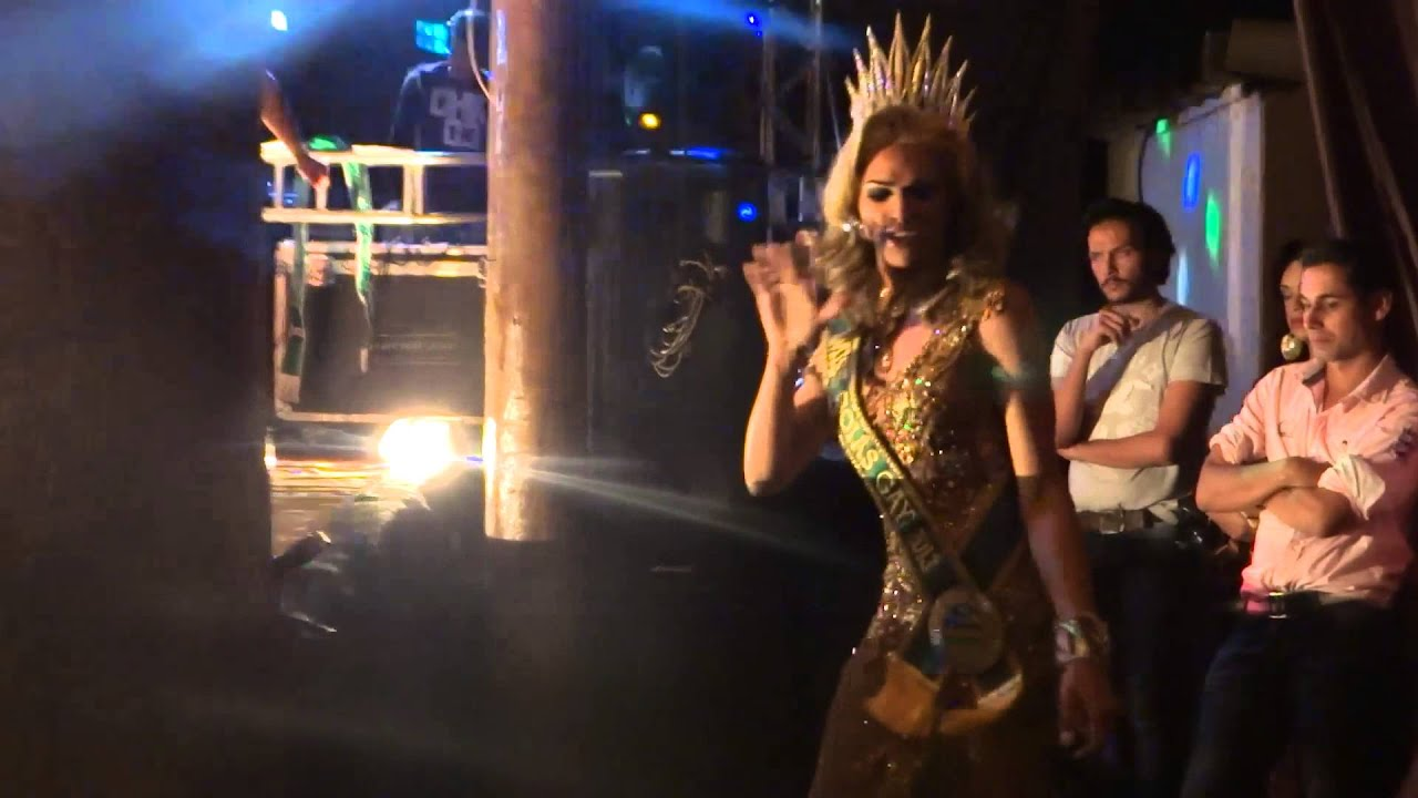 Sexy women carnival