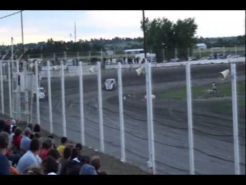 06/26/2010 I-76 Speedway - 3b Eddie Belec Jr.
