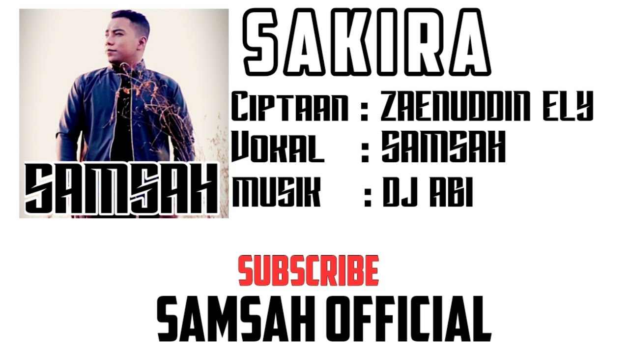 DJ ABI ft SAMSAH SAKIRA Part 2 (Abi Musik Production)