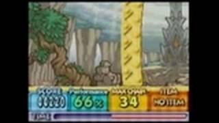 Ontamarama Nintendo DS Video - Combo!