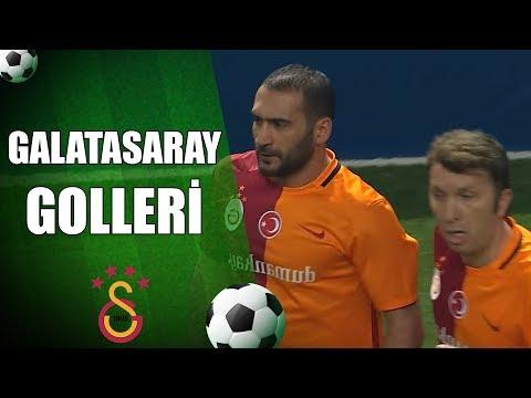 Galatasaray Goller | 4 Büyükler Salon Turnuvası