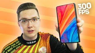 видео Как прошить Xiaomi Mi Mix 2S