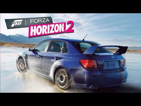 #7 Zagrajmy w Forza Horizon 2 - Subaru Impreza WRX STI 2011 - Xbox One (1080p)