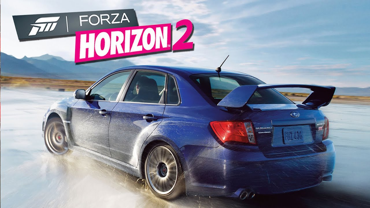how to get your car unstuck in forza horision 3