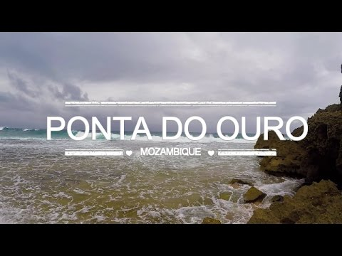 PONTA DO OURO, MOZAMBIQUE