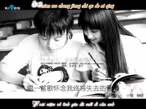 [Vietsub+Kara] Gửi Cho Thời Thanh Xuân Rồi Sẽ Qua Của Chúng Ta (KITES.VN)