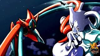 Pokémon Emerald: Deoxys Battle Remix