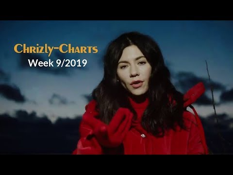 Chrizly-Charts TOP 50: March 3rd 2019 - Week 9