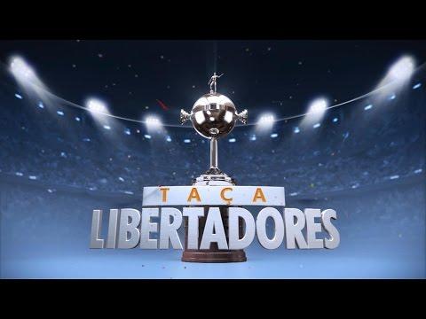 River Plate 4 x 3 Trujillanos - Copa Libertadores 2016