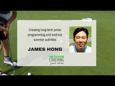 James Hong interview - Participation Coaching Podcast