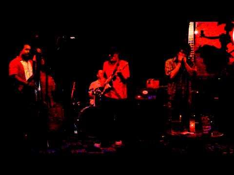 "Simon Tucker Band ""Crosroads"" Laurelthirst Public House 11/13"