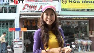 Duy Ngoc guitar on VTV4-YOUTUBE