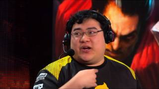 Dignitas Scarra talks about his retirement decision. Thank you Scarra! | W10D1 S4 NA LCS Spring
