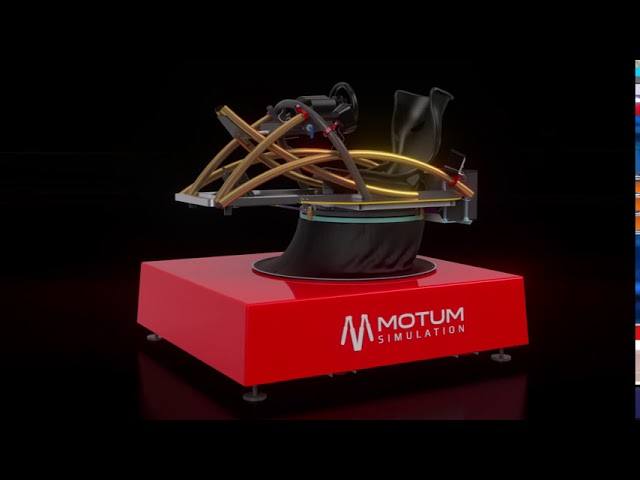 Motum   Range of motion showcase