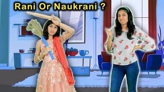 Pari Bani Gayi Princess   Fun Story   Pari's Lifestyle