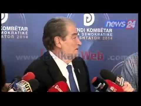 News 24 & Balkanweb.com