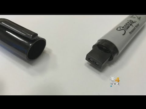 E-Cigarette In Class Raise Concerns From Administration, Parents