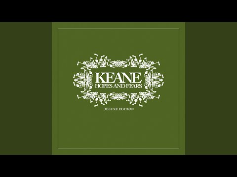 keane this is the last time jo whiley show bbc session 24 11 2004