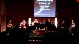Untitled Hymn - Come to Jesus - Jon Fletcher - Crown College