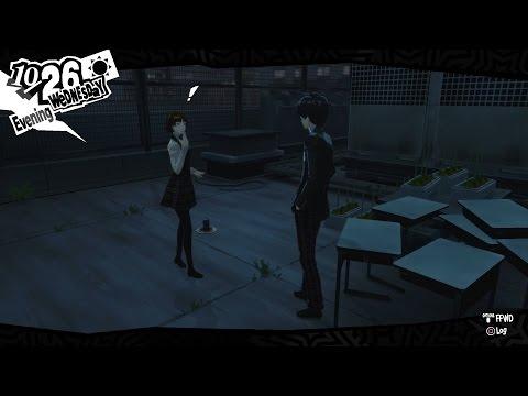 "「Persona 5 」 31 ~ ""Arc 06: Event ~ School Festival"" (Merciless)"