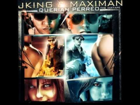 J-King Y Maximan Ft. Yomo Y Cosculluela - Pa' Que Te Quites La Ropa (Remix) (Prod. By Yai & Toly)