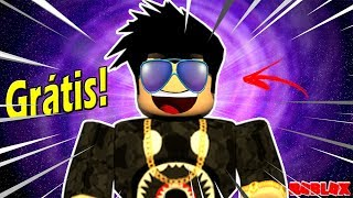 HOW TO WIN the GLASSES free! (Super Social Shades)-ROBLOX