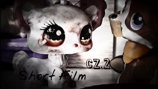 LPS ~ Short Film ~ Horror (cz.2)