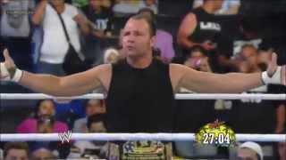 Dean Ambrose~Our Champion
