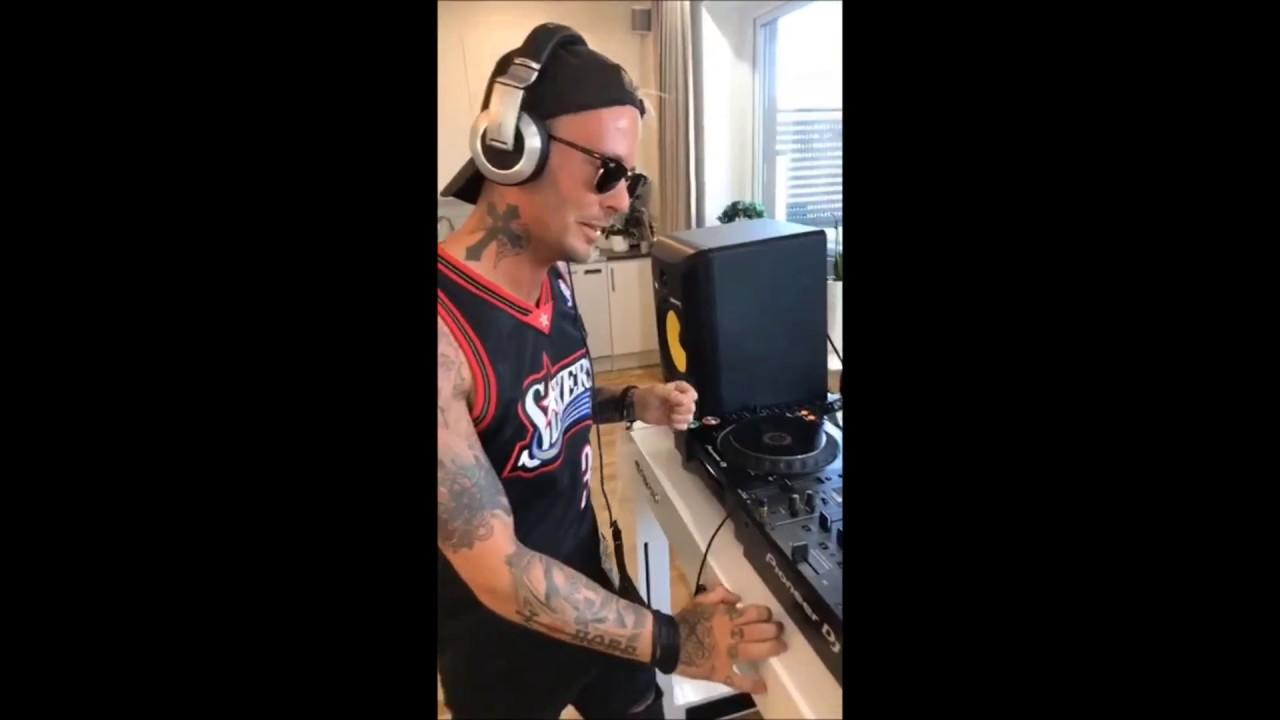 Joakim Lundell Live Dj Failar Youtube