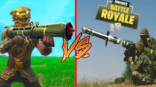 *TELEDIRECTED MISSION vs REAL LIFE!* Best Moments and Fails Fortnite: Battle Royale