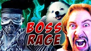 BOSS RAGE! Feat. Shadow Jago (Killer Instinct 2014)