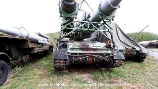 2K11 Krug - system rakiet ziemia-powietrze - Круг - SA-4 Ganef