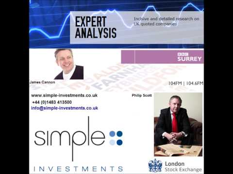 Royal Mail IPO Comments - Simple Investments - 15 Oct 2013 - BBC Radio