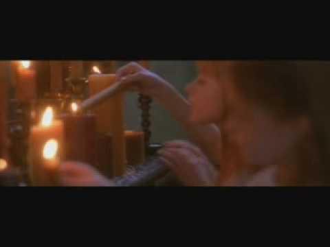 Practical Magic-Crystal-Stevie Nicks