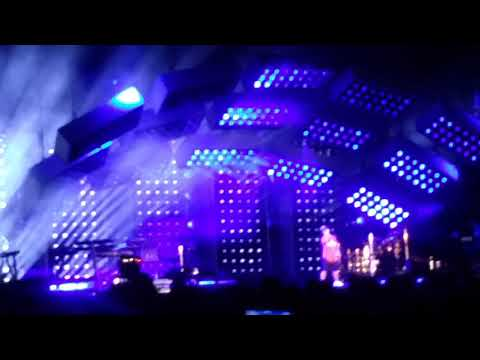 Bruno Mars at Music Midtown 3