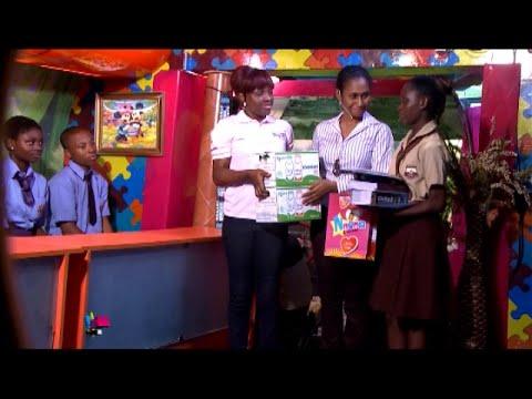 Download Nnenna and Friends BrainPower Game Episode 144