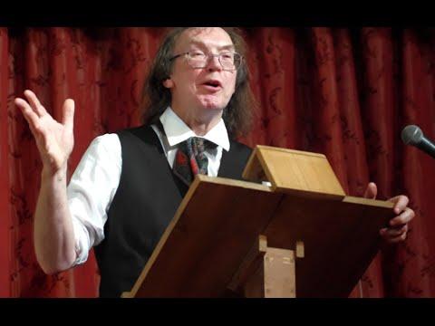 Professor,Historian Ronald Hutton on Prince Rupert, Crabchurch 16