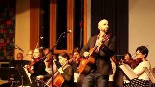 Bye Bye So Long - Michael Gabriel, Strings Atached