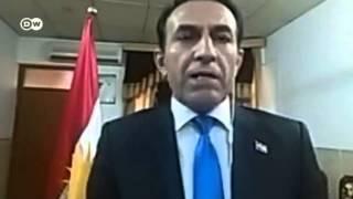 طارق جوهر: الخيار الوحيد المتاح حاليا هو انتخاب رئيس كردستان العراق في البرلمان