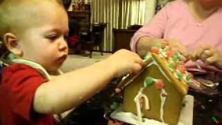 Video Cole Wilder and the Ginger Bread House download MP3, 3GP, MP4, WEBM, AVI, FLV Juli 2018