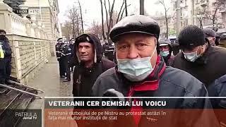 Patrula Jurnal TV, Ediția Din 22.11.2020