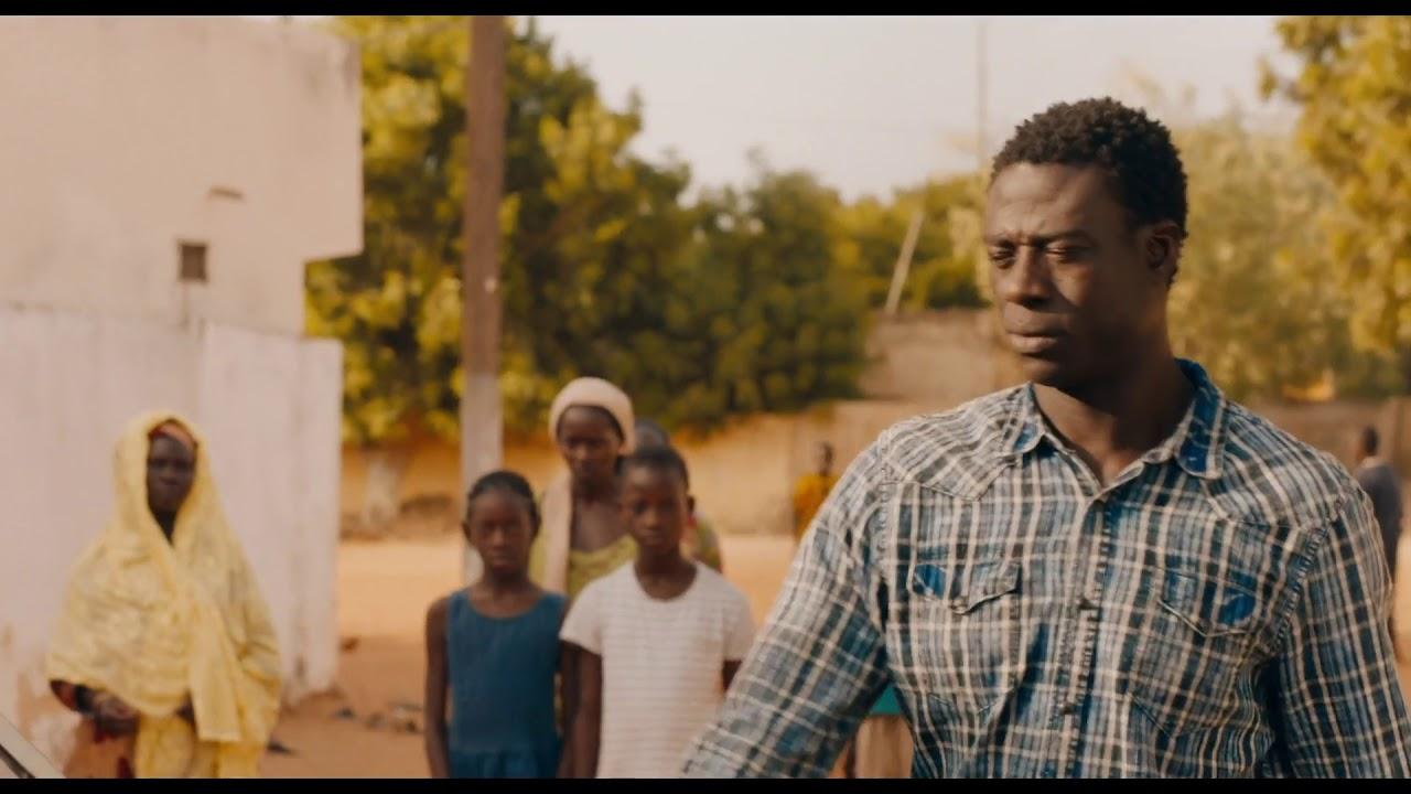 Amin (2018) - Trailer (English Subs)
