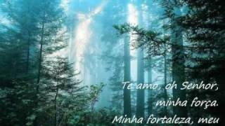 Intimacy - I love you, oh Lord.wmv