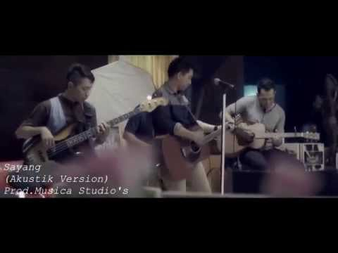 Supernova - Sayang (Acoustic Version)