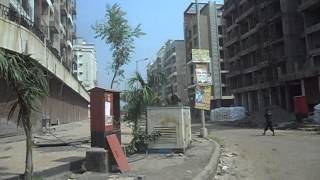 Project video of Akash Heights