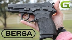 Bersa Thunder Pro Ultra Compact .45ACP Review
