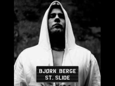 Bjørn Berge - Black Jesus